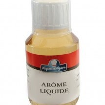 AROME BISCUIT NOTE COOKIES 115ML