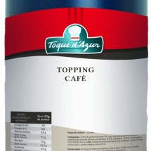 TOPPING CAFE