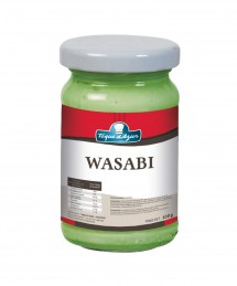 CONDIMENT A BASE DE WASABI