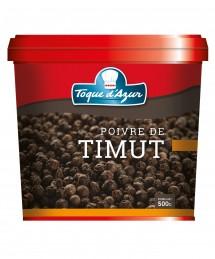 POIVRE DE TIMUT EN GRAINS - BOITE PRO 500 G
